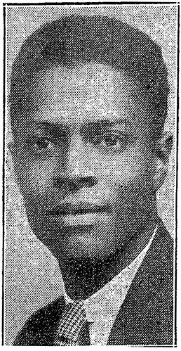 Waiter fired for serving African American at Capitol: 1934 | by Washington Area Spark