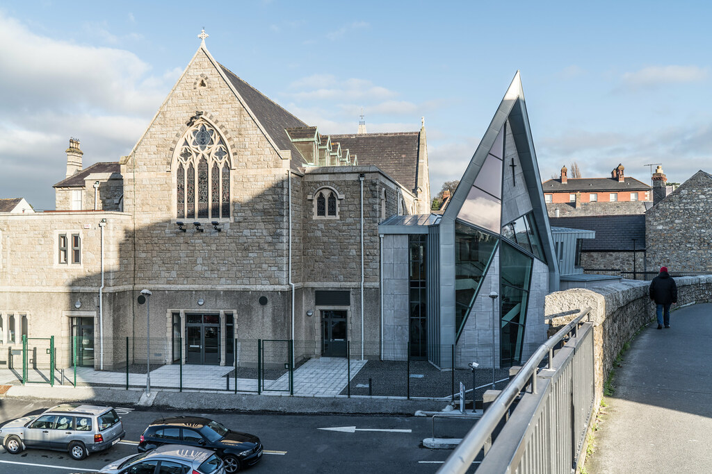 HOLY CROSS CHURCH 2018 006