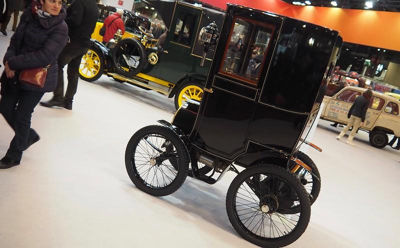 Renault type B 1899 39585374635_bb4d688156_c