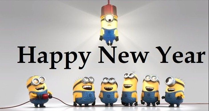 Happy New Year 2018 Quotes : funny happy new year wishes 2… | Flickr