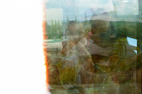 Accidental Multiple Exposure | by Jamie Kitson
