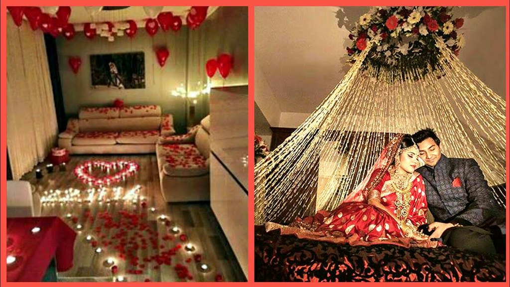 Most Beautiful Bridal Room Decoration Ideas Best Designs Flickr