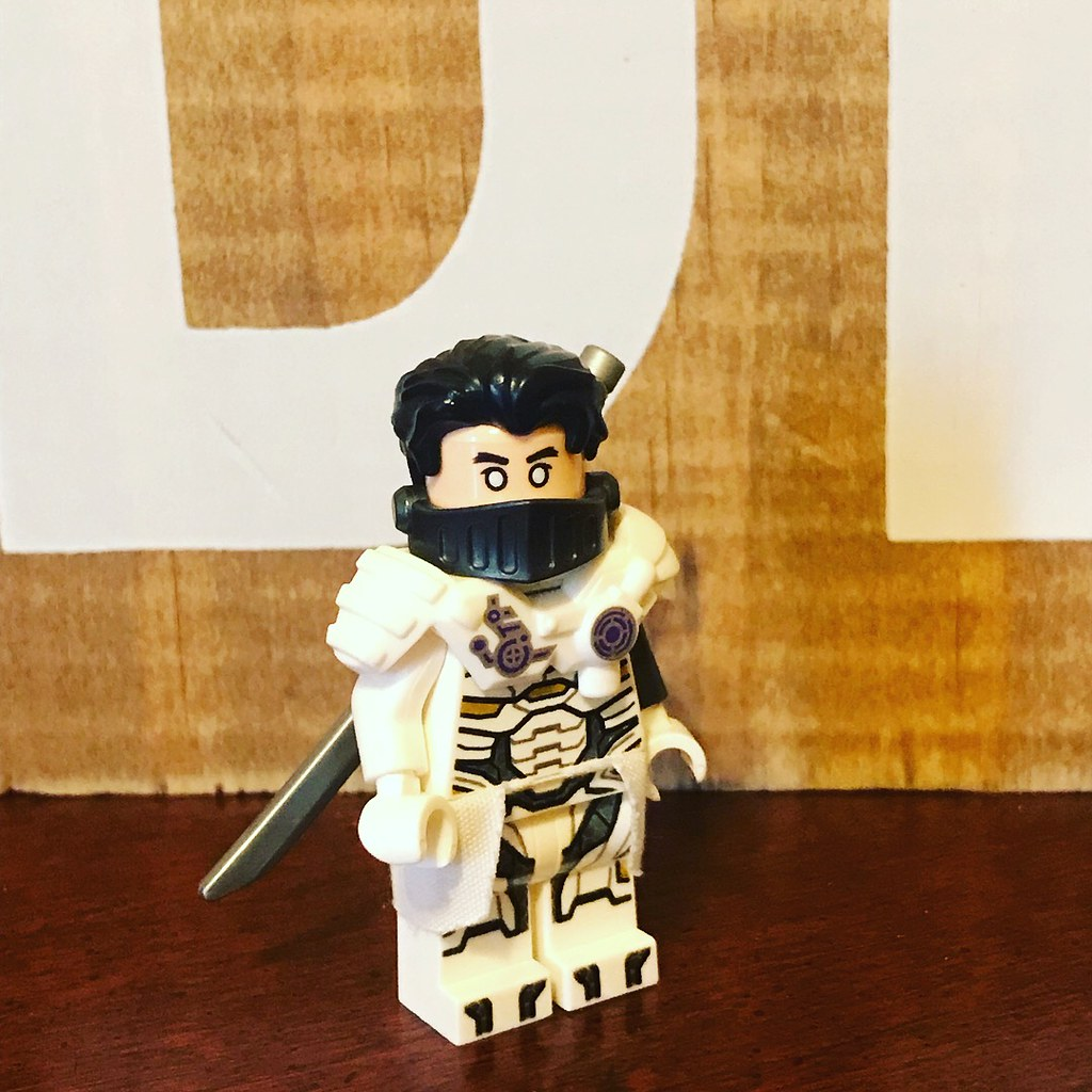 Bd Verse Moon Knight Marvel This Is Just A Custom Lego
