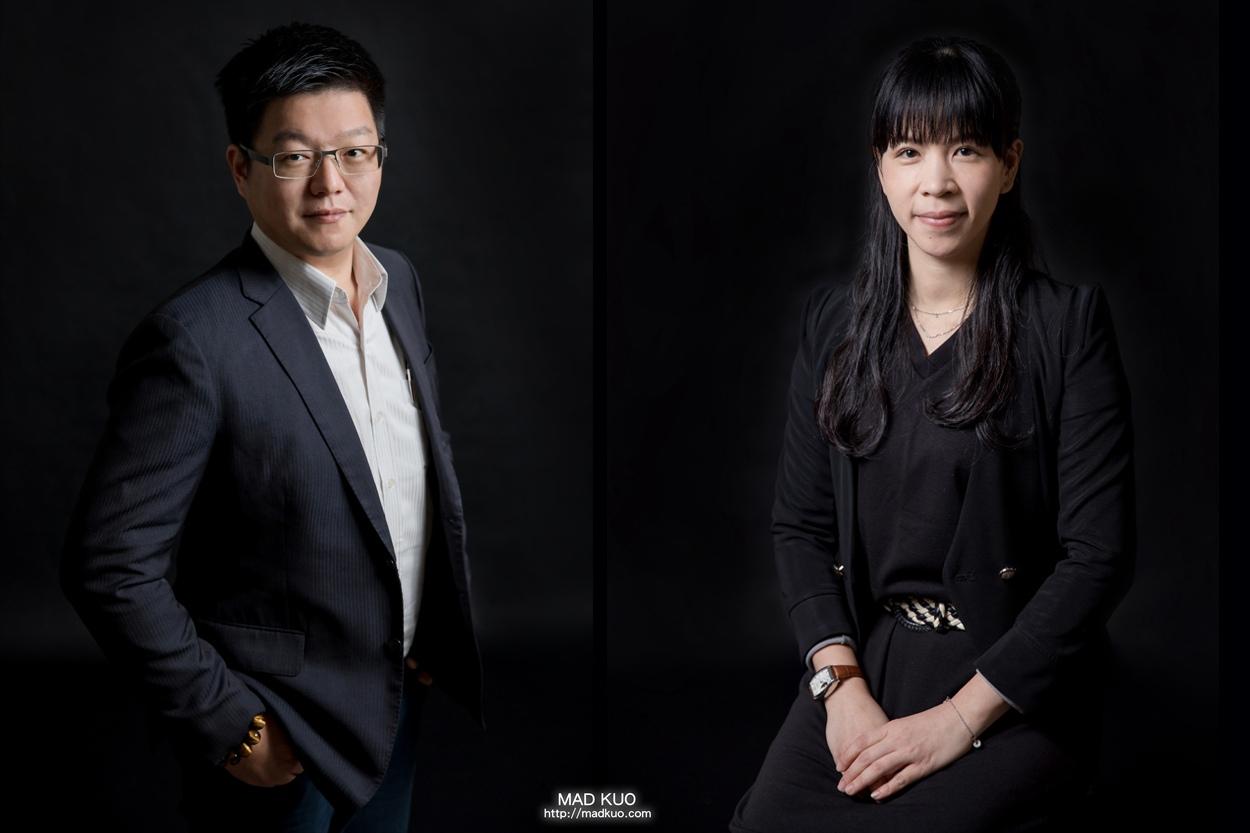 台北專業形象照推薦-默德攝影工作室