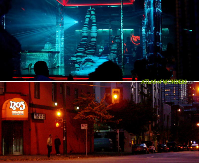 Where does Altered Carbon take place