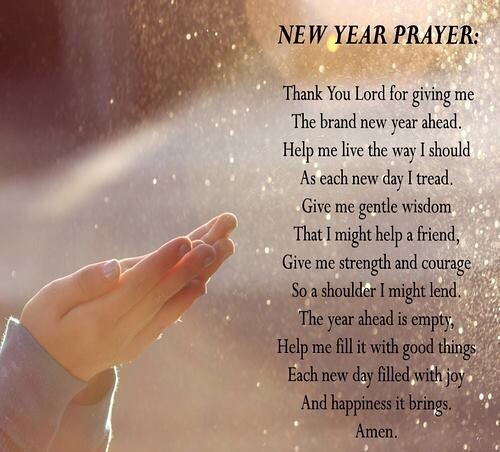 Happy New Year 2018 Quotes New Year Prayer Happynewye Flickr