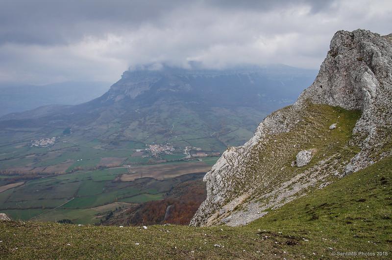 Sierra de San Donato