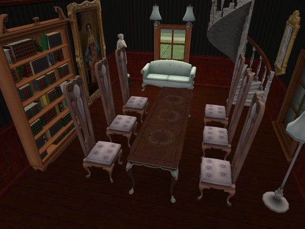 The Sims 2 Apartment Life Apartman Hayatı Social Groups Sosyal Gruplar Socialities