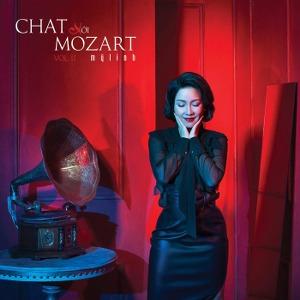 Mỹ Linh – Chat Với Mozart Vol. 2 – 2018 – iTunes AAC M4A – Album