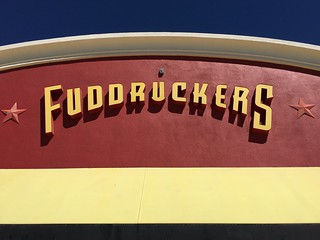 Fuddruckers | by Phillip Pessar