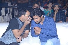Bhaagamathie Movie Pre-Release Event Stills