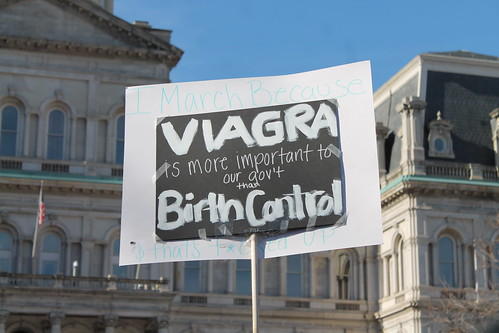 Viagra.WomensMarch.BaltimoreMD.20January2018 | by Elvert Barnes