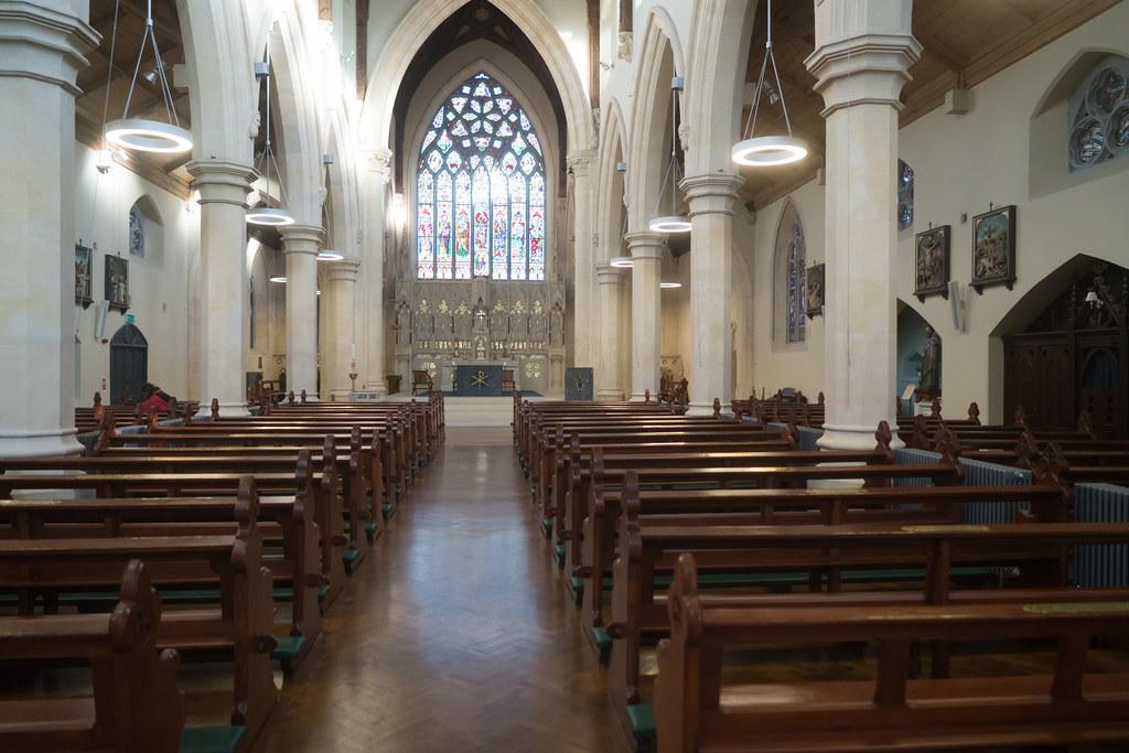 St. Catherine's Church Meath Street 002