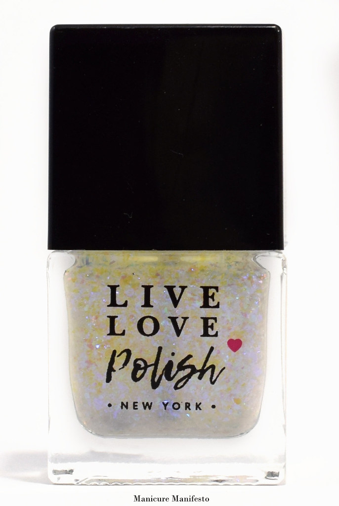 Live Love Polish Vision Review