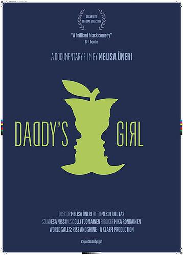 Babasının Kızı - Isan Tyttö – Daddy's Girl (2018)