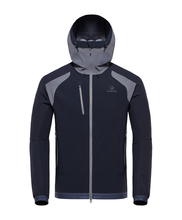 Blackyak: Modicana Jacket