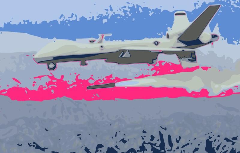 Google поможет Петагону создать ИИ для боевых дронов