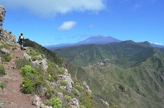 Baracan, Teno Massif, Tenerife