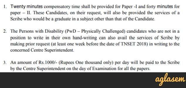 TNSET 2018 Admit Card (tnsetexam2018mtwu.in)   Download Tamilnadu SET Hall Ticket