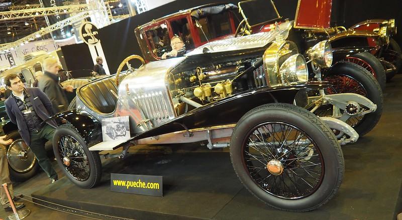 Hispano Suiza Racer 1922 Type T30 Rabassada 40291636322_2daa306248_c