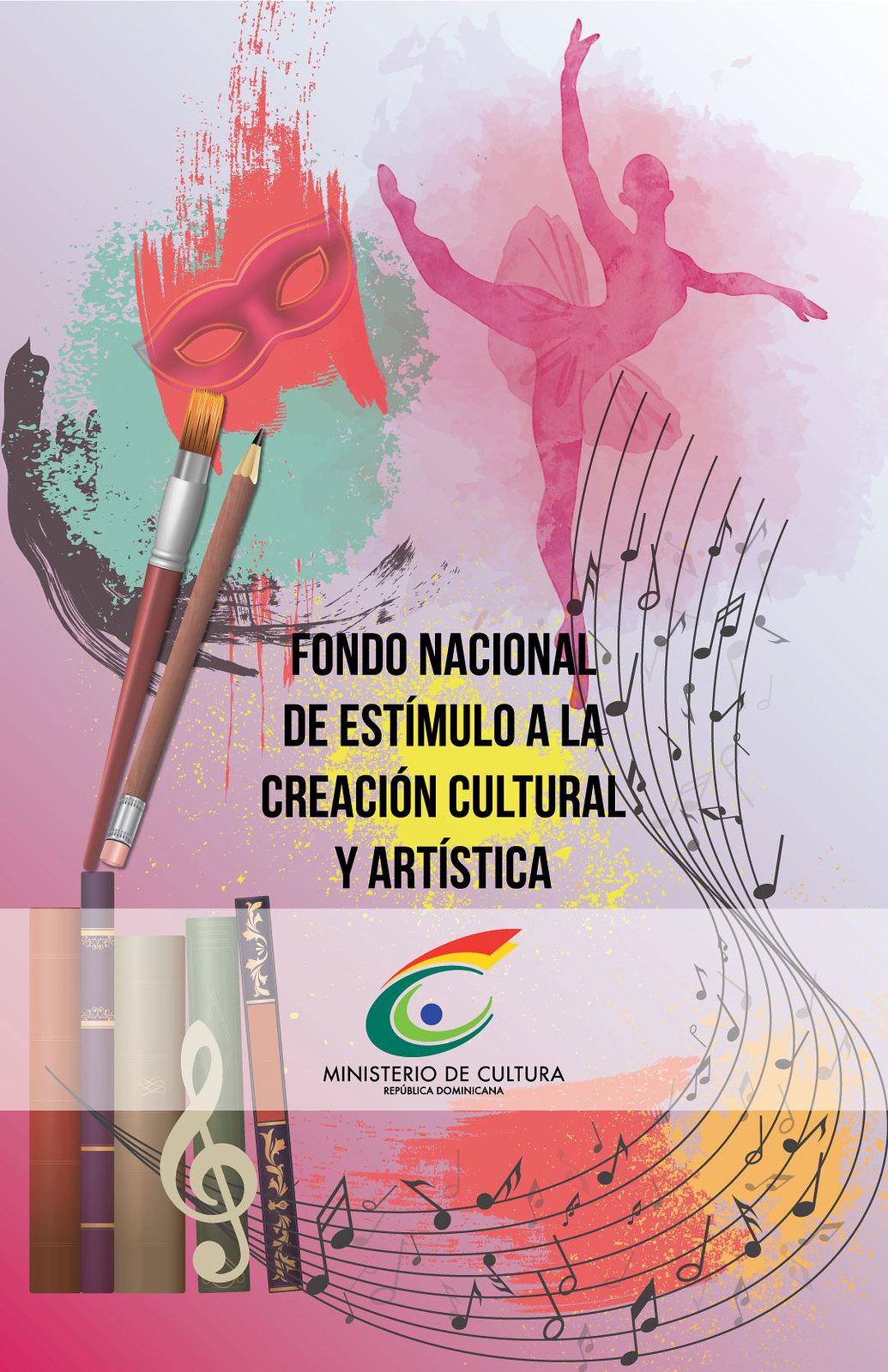 Fondo de Estimulo a la creacion cultural y artistica