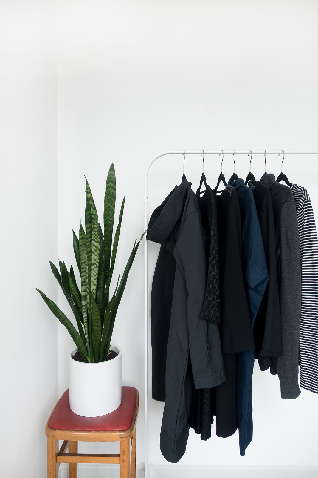 Wardrobe Resolutions
