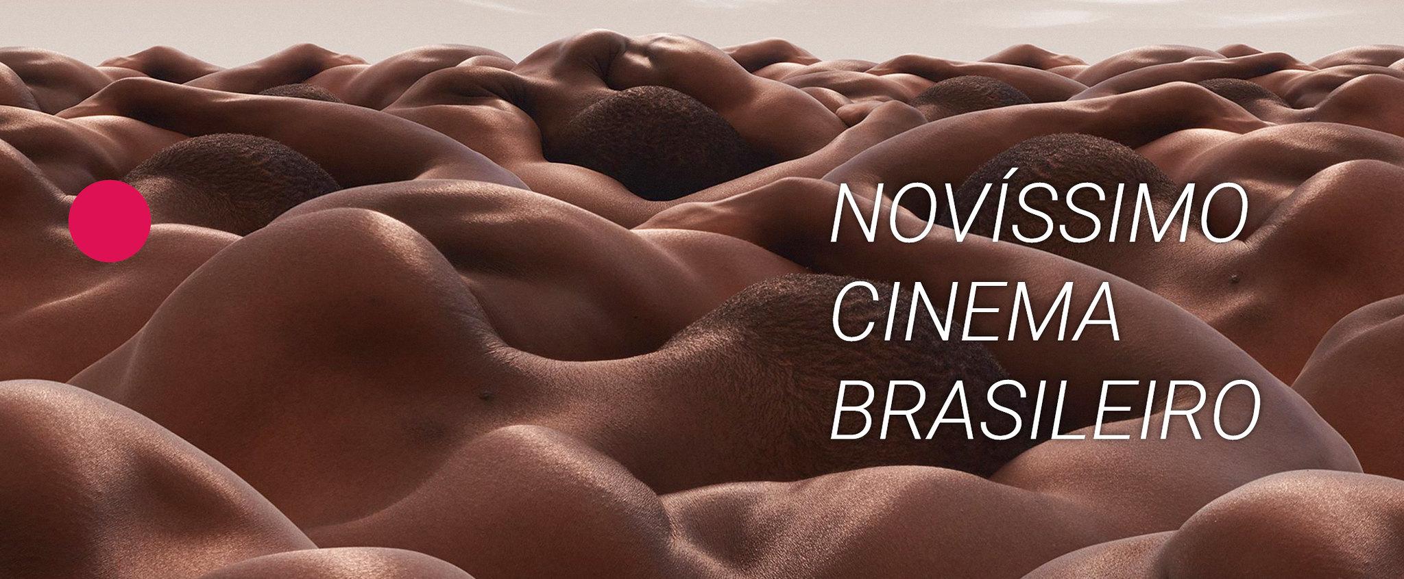 Novíssimo Cinema Brasileiro 2018