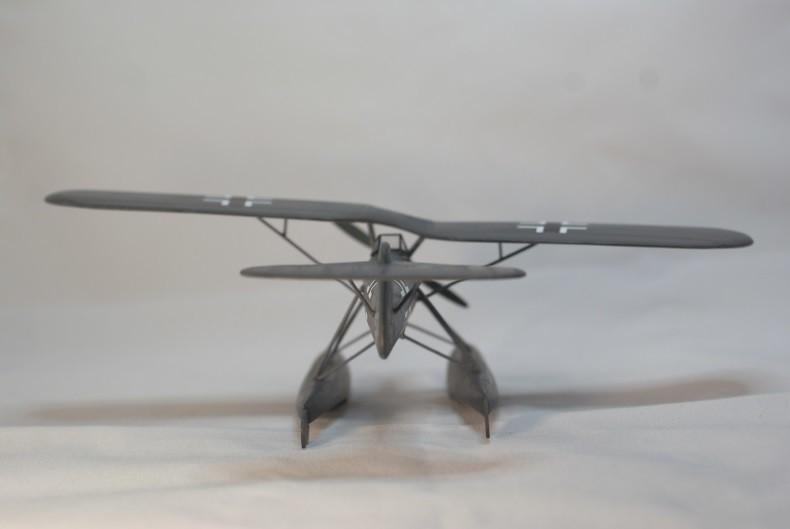 Arado 231 v1 [MPM 1/48] 38713629250_014c9f281d_b