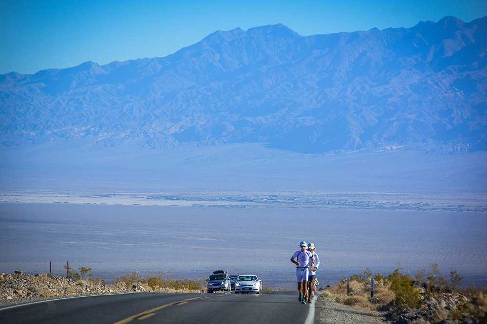 Badwater 135, USA