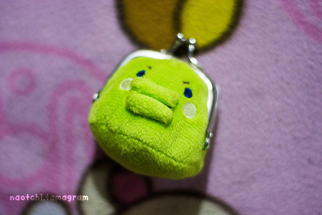Tamagotchi Collection Part 4 - I forgot to include, Kuchipatchi <3