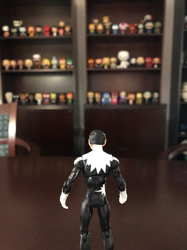 Take your action figure to work day | by Joelk75