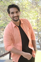 Ashish Raj Latest Stills
