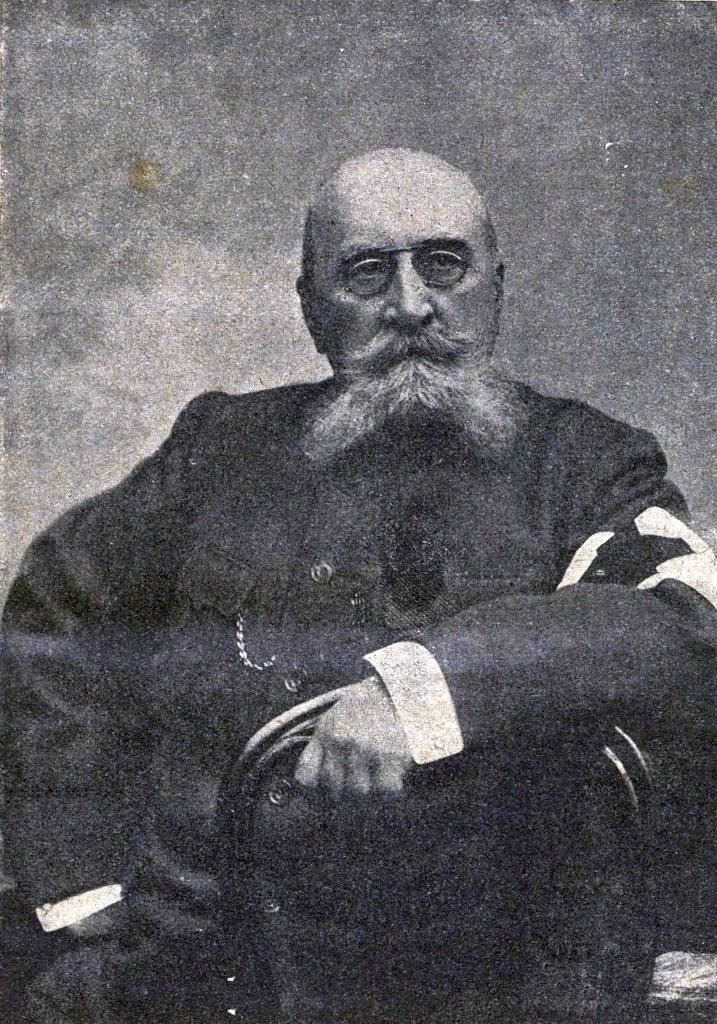 Василий Иванович Немирович-Данченко