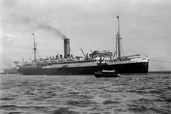 HMA Warilda