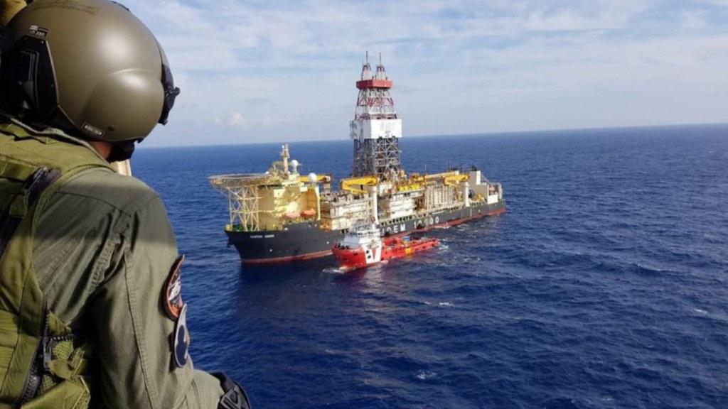 Farnesina impegnata a risolvere questione nave Saipem. Turchia: responsabilità greco cipriota