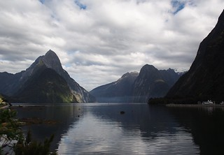 Milford Sound | by richardjones33
