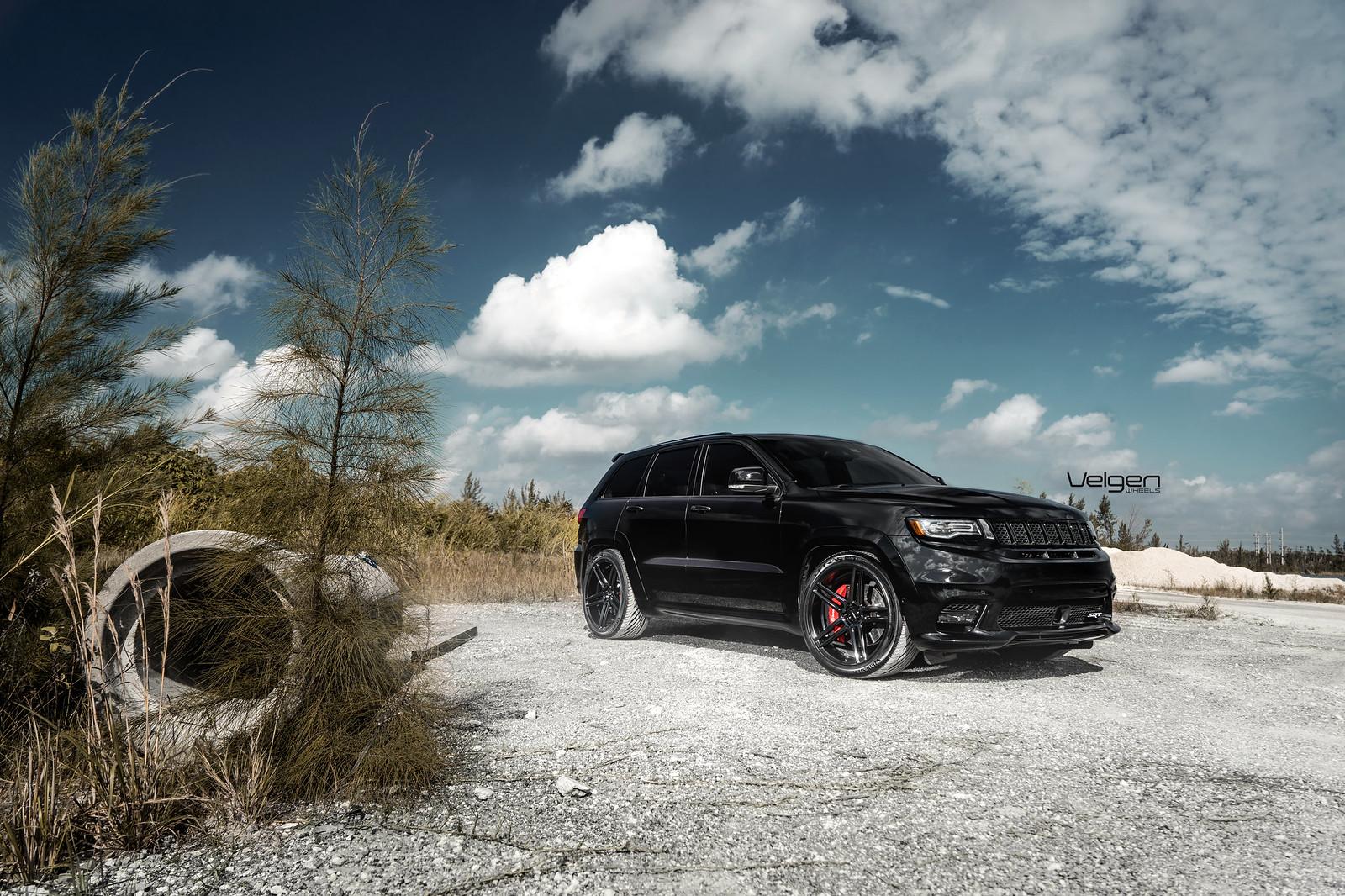 Velgen Wheels Split5 Gloss Black Jeep Garage Jeep Forum