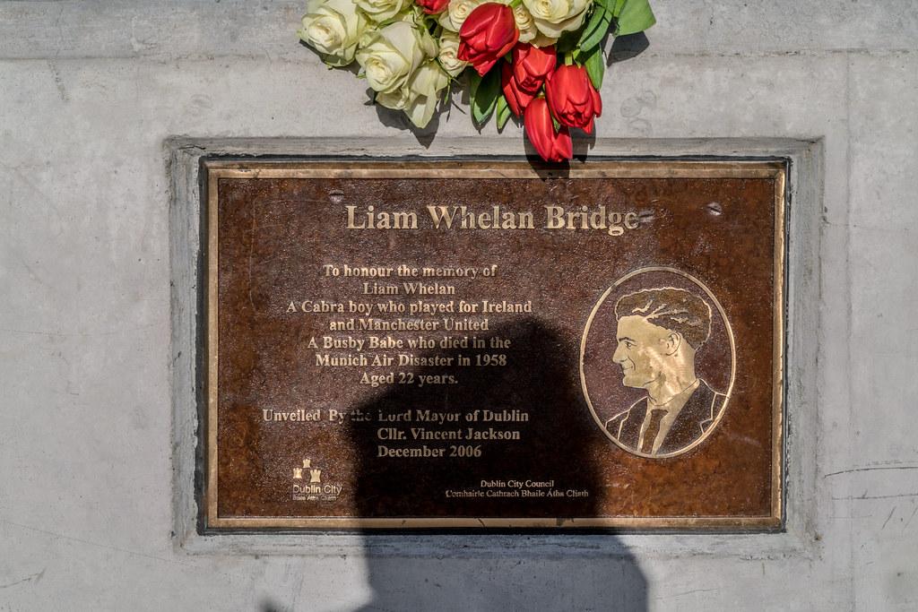LIAM WHELAN MEMORIAL 001