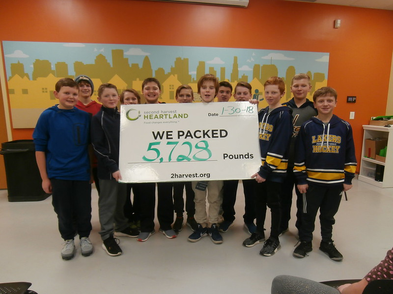 Prior Lake Hockey 1-30-18