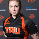 Grace Campbell , WolfPack Rugby Sevens