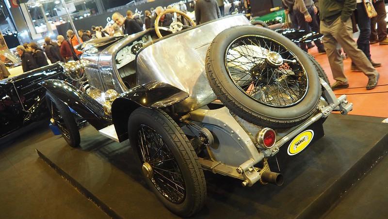 Hispano Suiza Racer 1922 Type T30 Rabassada 40291635842_62e326ab99_c