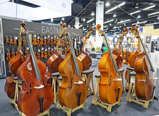 Double basses (5) | by Bluejay_SB