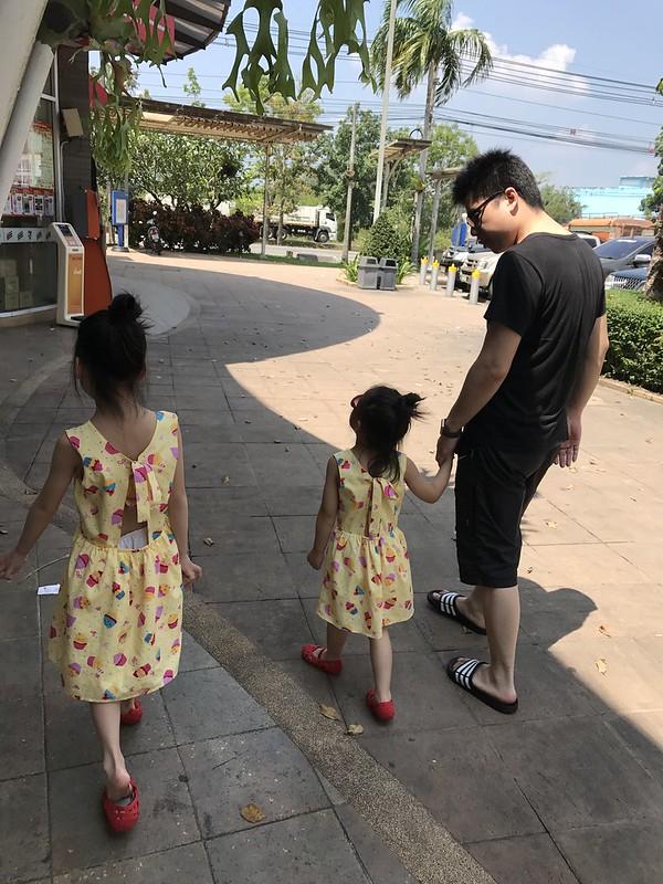 2018春节泰国曼谷-华欣-塔沙革/Ban Krut-苏梅岛一路向南自驾游 泰国旅游 第108张