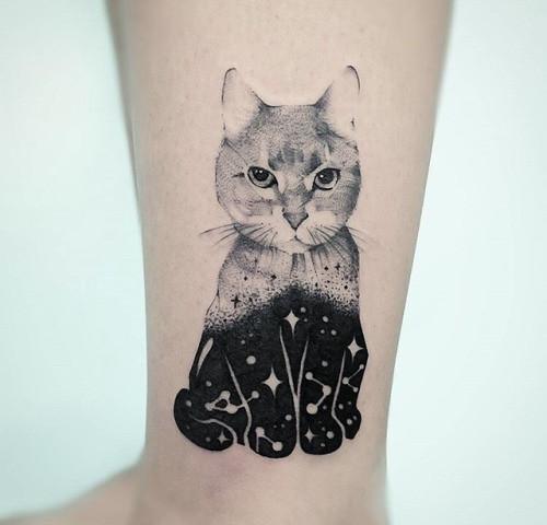 lifestyle Source: skuplux  #tattoo...
