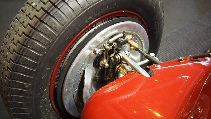 Alfa Romeo 12C-316V12 4.0 DOHC Compresseur 360 chx 1936 40411369372_17f36f34d2_c