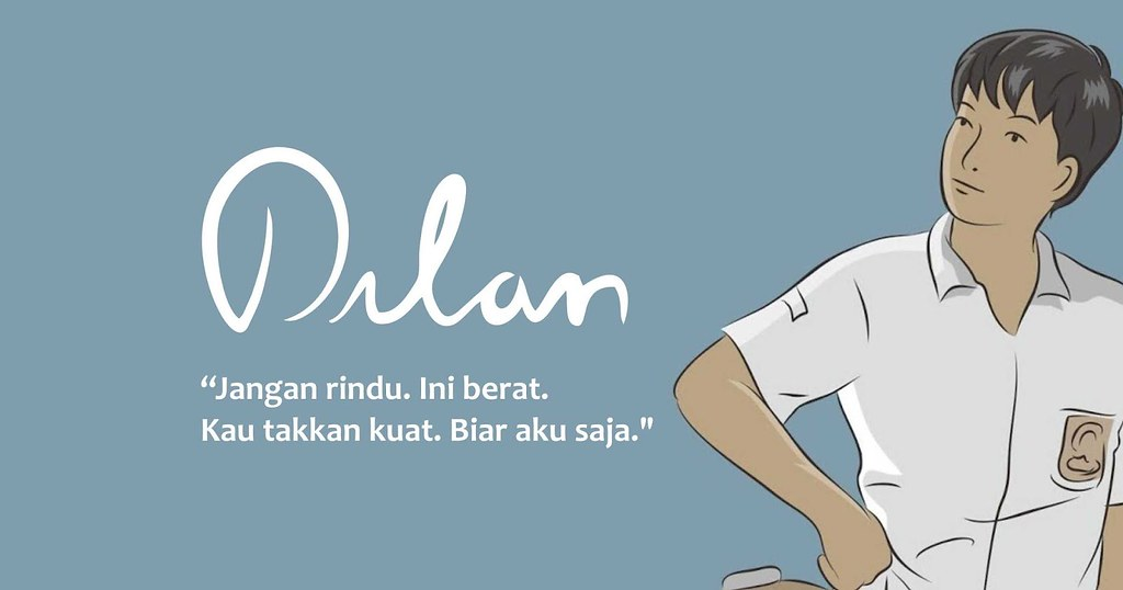 Quote Dilan 1990