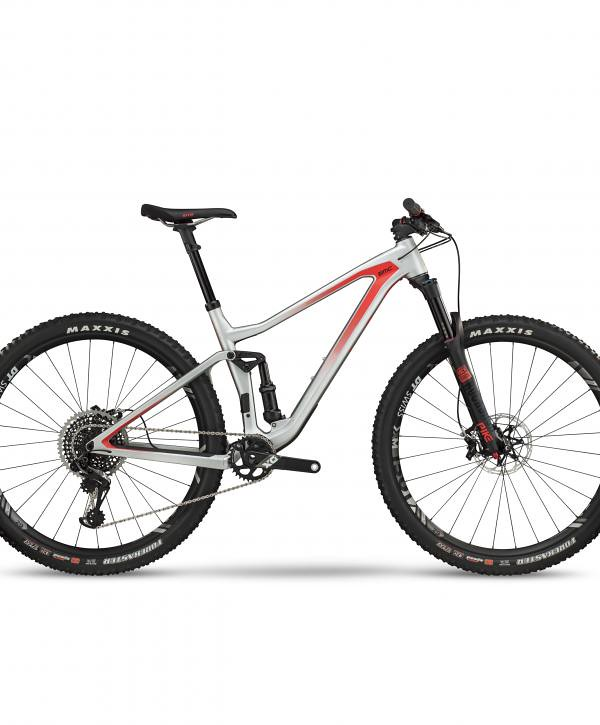 BMC: Speedfox 01 Trailsync