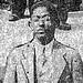 Activist and reporter Frederick C. Weaver: 1934