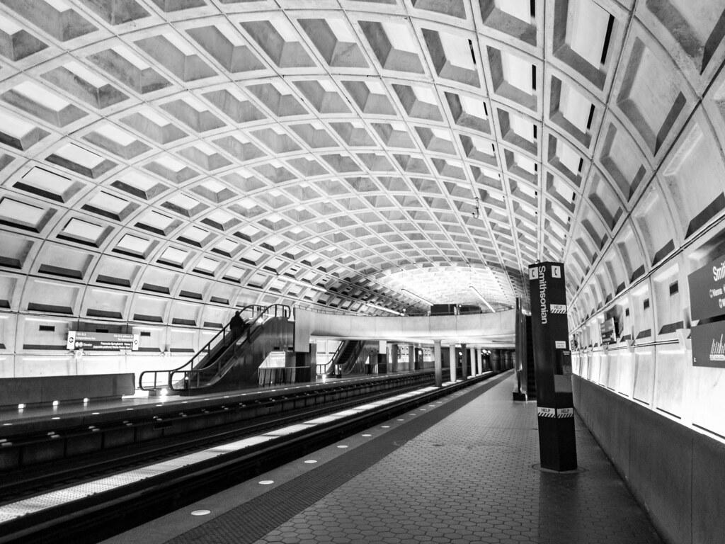 ... Metro Opens Doors | by Beau Finley & Metro Opens Doors | Beau Finley | Flickr