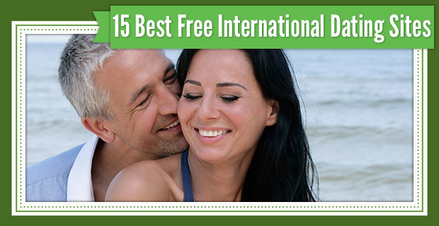 Free Dating International Dating Site
